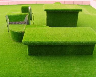 人造草坪的维护和保养